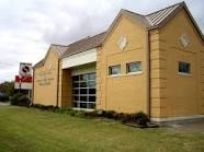 Sinton Public Library Location Photo